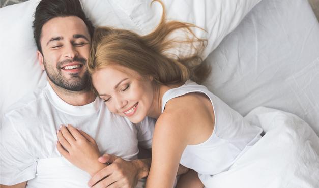 ¿Por qué nos dan ganas de dormir después de tener relaciones sexuales?