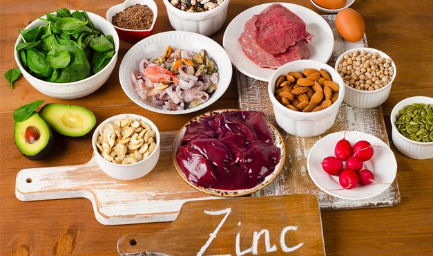 Esta es la importancia de consumir zinc para nuestro cuerpo