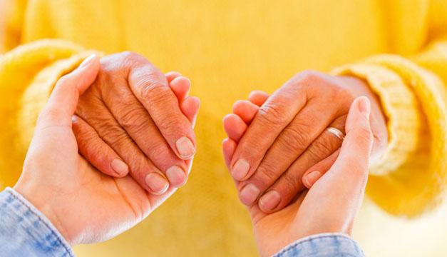 Pérdida de olfato: uno de los síntomas del Parkinson