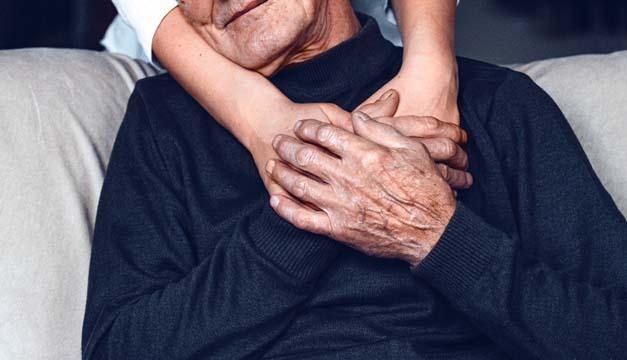 El COVID19 está afectando de forma considerable a la salud mental de los adultos mayores