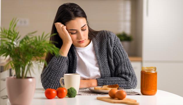 ¿Aburrida por las dietas? ¡Ya no más! Aquí los secretos para que no caigas en la desesperación