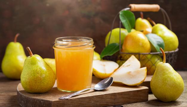 La pera es ideal para una fácil y rápida digestión pero tiene muchos beneficios más