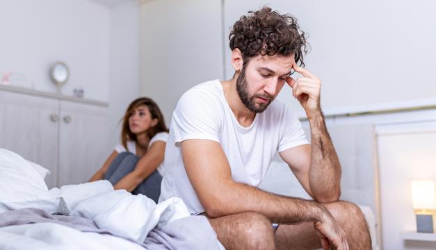 ¿Cuánto tiempo debe durar una relación sexual?