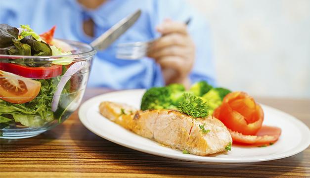 ¿Cómo lograr una nutrición adecuada durante el tratamiento oncológico?
