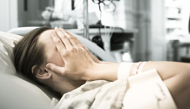 Marisol y su reacción ante el diagnóstico de cáncer