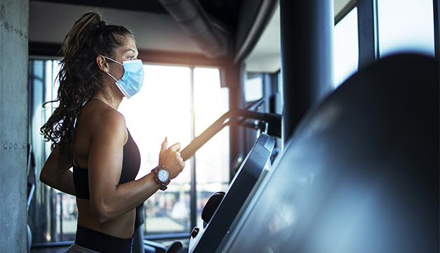 Esta es la forma correcta de retomar la actividad física sin exponer tu salud