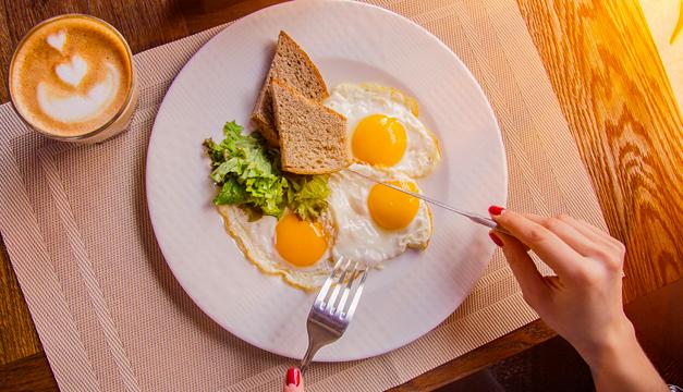 ¿Por qué deberíamos incluir huevo en nuestra dieta?