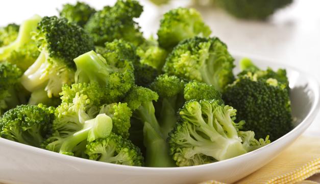 Brócoli: protector frente al cáncer