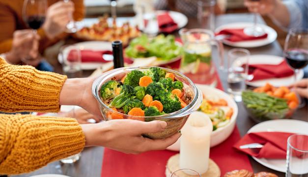 Tips de una nutricionista para evitar