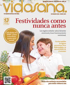 Edición 68 - ¡Festividades como nunca antes!