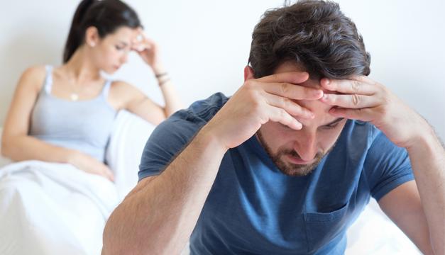 ¿Por qué la calidad del esperma disminuye en algunas etapas de la vida?