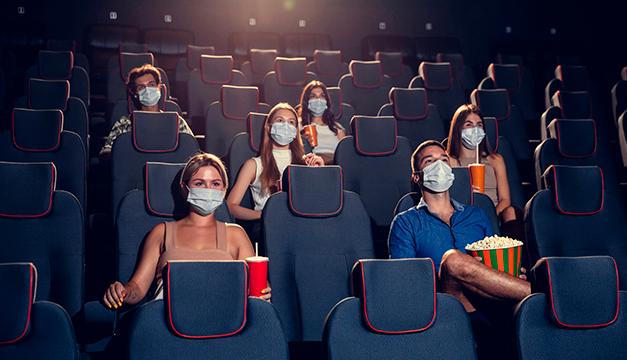 Beneficios a tu bienestar que genera ir al cine