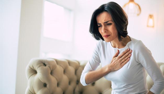 Enfermedades cardíacas representan el 16% del total de muertes en el mundo