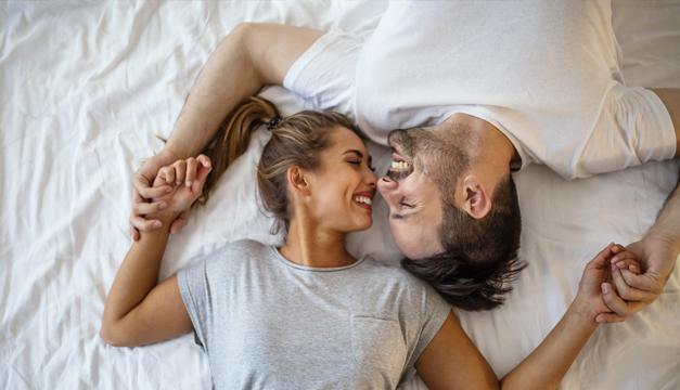 ¿Es recomendable tener relaciones durante la menstruación?