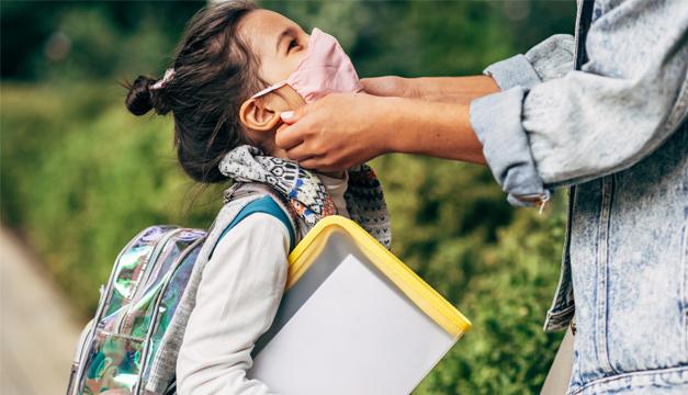 Protocolos de prevención recomendados para el regreso a clases