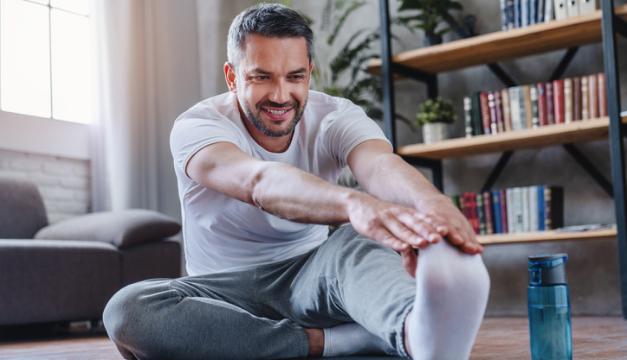 ¿Pausa en tu meta fitness? Retoma y actívate con estos consejos