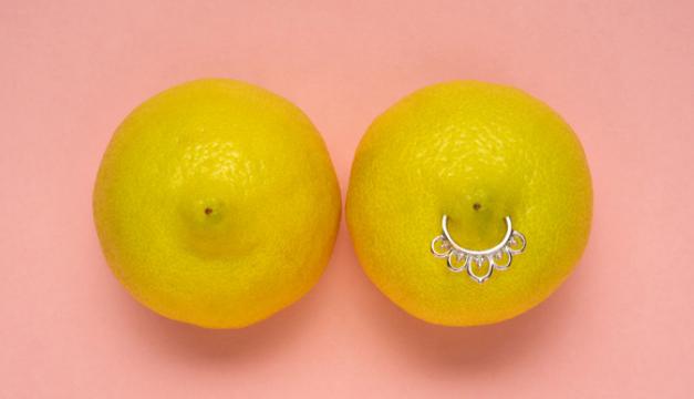 Todo lo que debes saber sobre el piercing en el pezón