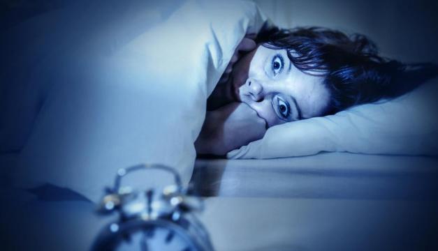 Todo lo que debes saber sobre la parálisis de sueño