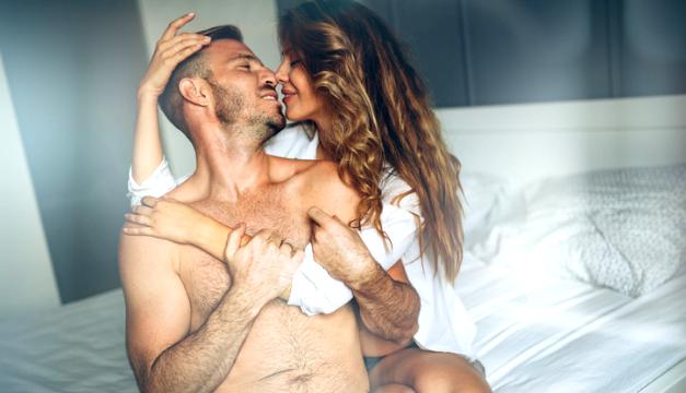 5 ejercicios para disfrutar más las relaciones sexuales