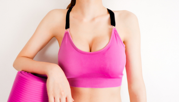 Guía para tener unos senos saludables y bellos