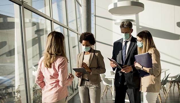 3 claves para vigilar el aire que respiramos en lugares cerrados