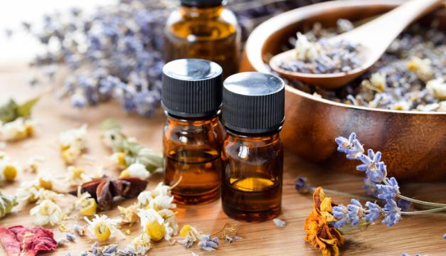 Si nunca has probado la aromaterapia, esto te motivará a hacerlo
