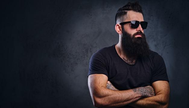La barba y el riesgo de propagar enfermedades que no conocías
