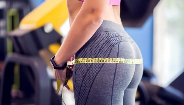 Hip thrust, el ejercicio más potente para poner en forma los glúteos