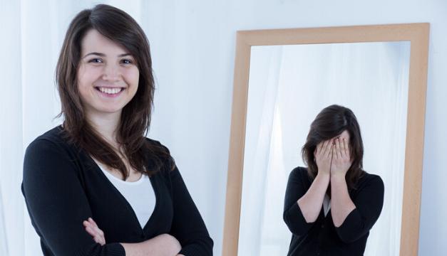 ¿Eres víctima del síndrome del impostor?