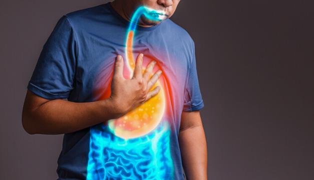 ¿Sufres de acidez estomacal? Estos consejos te ayudarán