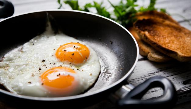 ¿Es bueno o malo comer huevos todos los días? La respuesta podría ser una sorpresa