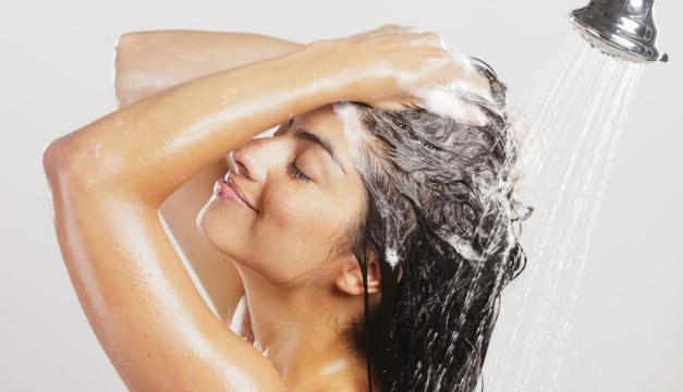 ¿Cada cuánto tiempo hay que lavarse el cabello?