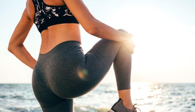 Estos son los alimentos que te ayudarán a aumentar piernas y glúteos