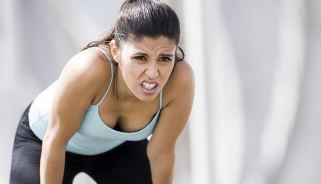Aprende a diferenciar el dolor bueno y el dolor malo después de hacer ejercicio