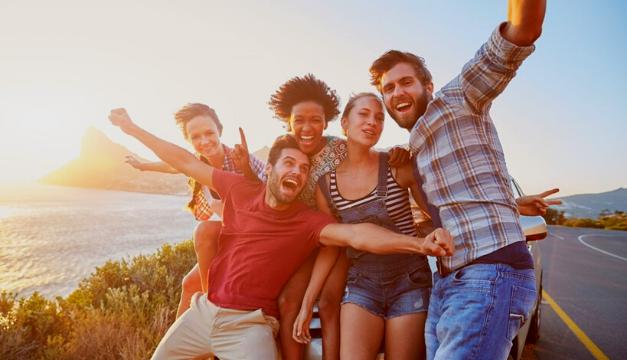 10 claves para saber si te encuentras ante una amistad verdadera