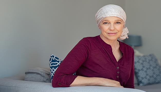 Pacientes oncológicos en riesgo de desnutrición